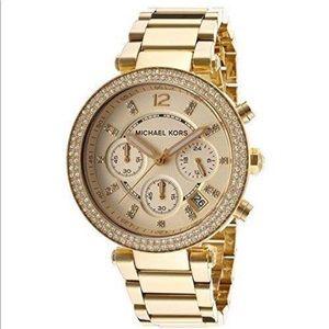 Michael Kors Parker Women's Watch